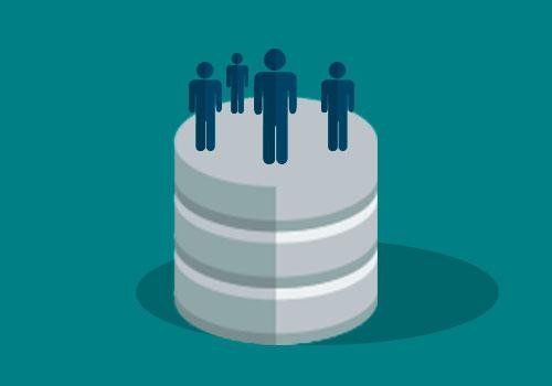 Database CoRegistros